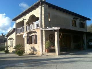 Foto - Villa c-da chiari snc, Chiusa Sclafani