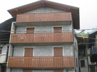 Foto - Trilocale buono stato, terzo piano, Cino