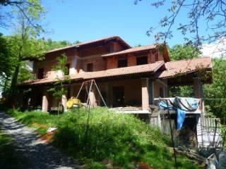 Foto - Casa indipendente via Parella, Loranzè