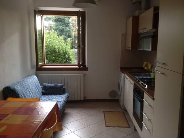 foto soggiorno 2-room flat via Papa Giovanni XXIII, Villa di Serio