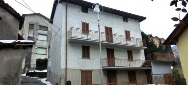 foto  Detached house via Palazzo, Sedrina