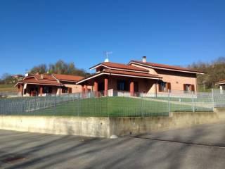 Foto - Casa indipendente 160 mq, nuova, Revigliasco D'Asti