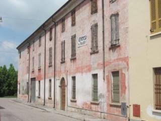 Foto - Palazzo / Stabile via Mazzini, Acquanegra Sul Chiese