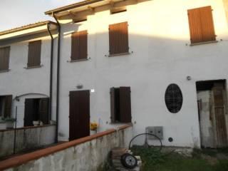 Фотография - Villetta a schiera 3 помещения, подлежит ремонту, Gualtieri