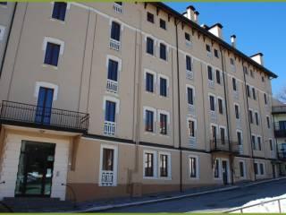 Foto - Trilocale via Fonticella 39, Rivisondoli