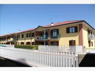Photo - 3-room flat via rossi 14, Pasquaro, Rivarolo Canavese