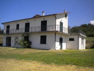 Foto - Casa indipendente, buono stato, Morra De Sanctis
