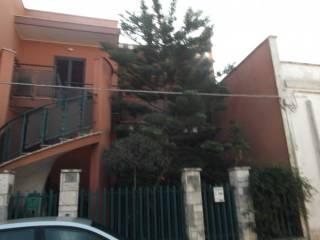 Foto - Palazzo / Stabile via Maria Paladini 37, Campi Salentina