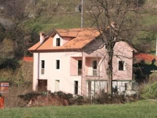 Foto - Villa, nuova, 205 mq, Campo Ligure