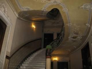 Foto - Appartamento da ristrutturare, terzo piano, Chiavari
