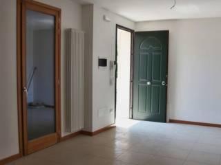 Foto - Quadrilocale nuovo, ultimo piano, Montegaldella