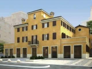 Modena S. Lazzaro, Modena Est, Crocetta