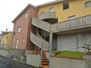 Foto - Quadrilocale via Raffaello Sanzio 36, Pantano, Arezzo