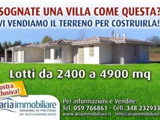 Foto - Villa via Cà de Barozzi, Vignola