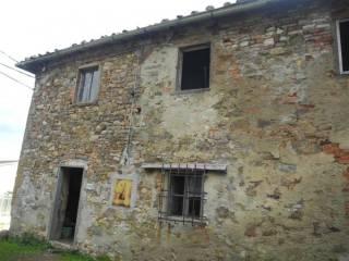 Foto - Rustico / Casale via Giorgio La Pira 24, Massa Sabbioni, Cavriglia