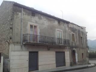 Foto - Casa indipendente via Cristoforo Colombo, San Lucido