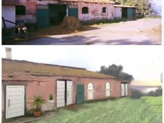 Photo - Farmhouse via Anguillarese 36, Anguillara Sabazia