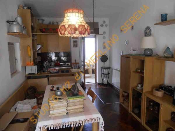 foto  Appartamento ottimo stato, piano rialzato, Garessio