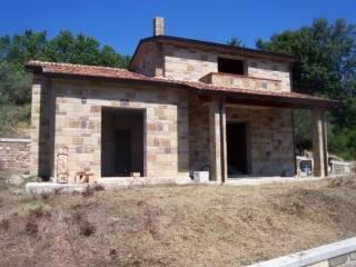 Foto - Villa unifamiliare, nuova, 160 mq, Ruviano