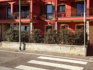 Foto - Bilocale nuovo, piano terra, Paruzzaro