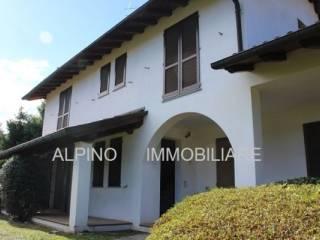 Foto - Villa via del Bosco 2-4, Vezzo, Gignese