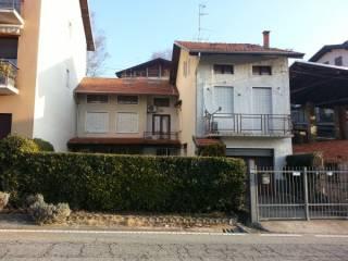 Foto - Casa indipendente frazione Galfione 38, Galfione, Portula