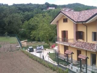 Foto - Villetta a schiera via San Candida Ortali, San Michele di Serino
