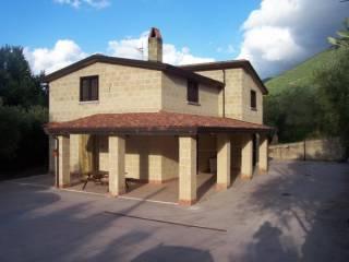 Foto - Villa, ottimo stato, 150 mq, Melizzano