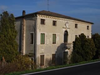 Foto - Palazzo / Stabile Strada Provinciale 3, Brusadure, Bovolenta