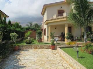 Foto - Villa via Agnelleria, Carini