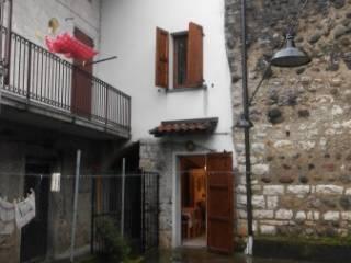 Foto - Quadrilocale via Castello, Berzo San Fermo
