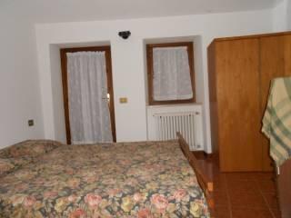 Foto - Bilocale via Castello, Berzo San Fermo