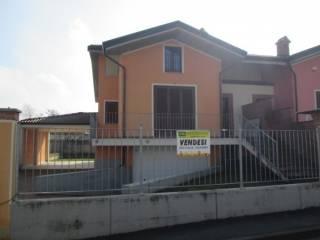 Foto - Villetta a schiera via San Giovanni Bosco, Torre San Giorgio