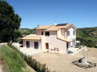 Foto - Villa via Fonte Vecchia, 14, Monteprandone