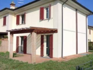 Foto - Villa via Angelo Canossi, Flero