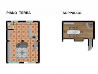 Immobile Vendita Piazzola Sul Brenta
