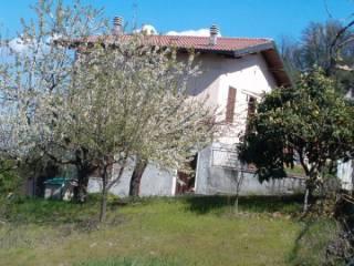 Foto - Villa via Roma 7, Montemarzino