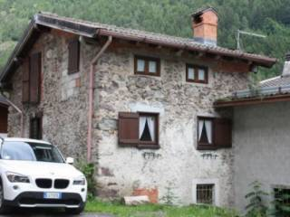 Photo - Country house, to be refurbished, 90 sq.m., Ronco, Schilpario