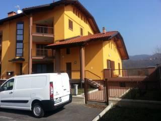 Foto - Villa corso Giacomo Matteotti 19, Serravalle Sesia