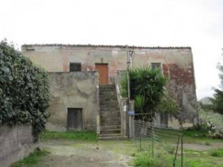 Foto - Rustico / Casale via Giuseppe Garibaldi 253, Regalbuto