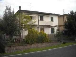 Foto - Casa indipendente 180 mq, da ristrutturare, Ravi, Gavorrano
