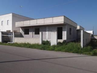 Foto - Casa indipendente via Paolo Borsellino 30-34, Veglie