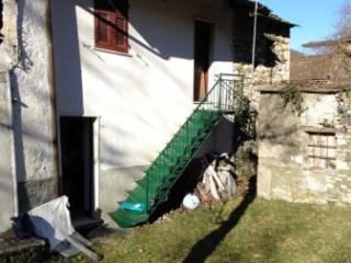 Foto - Casa indipendente frazione Garbarino 30, Garbarino, Rovegno