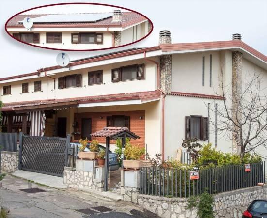 foto  Villetta a schiera via Municipio 40, Marano Marchesato