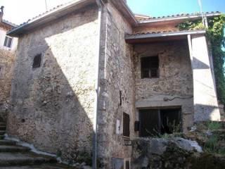 Photo - Detached house via San Pietro 18, Colle San Magno