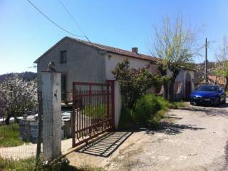 Foto - Villa Conttada Sant'Angelo, Sant'angelo, Acri