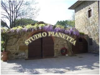 Foto - Villa 630 mq, Castiglion Fibocchi