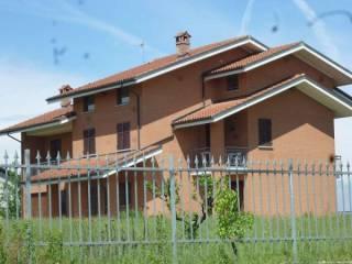 Foto - Villa bifamiliare via Vittorio Veneto, San Paolo Solbrito