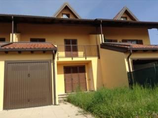 Foto - Villetta a schiera Strada Provinciale 229, Sologno, Caltignaga