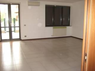 Foto - Villetta a schiera via Lodovica 6, Vimercate